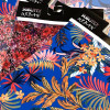 "SUBLITEX presents ""URBAN"" Collection of printed polyester fabrics"