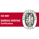 ISO 9001 - Certifications